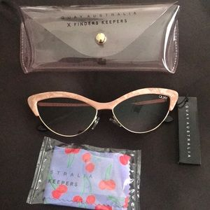QUAY x Finders Keepers Sunglasses